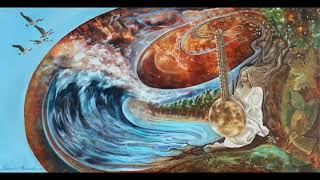 5. Sacred Voice – Gaia – Dymphi Peeters