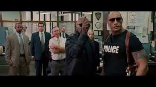 The Other Guys 1080p - Ay Ay You shut your face!
