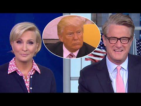 Why Trump Attacked MSNBC Anchor Mika Brzezinski in Latest Tweetstorm