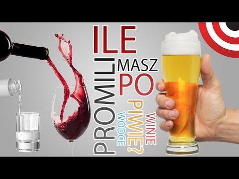 Leki na alkoholizm nad ceną licznika