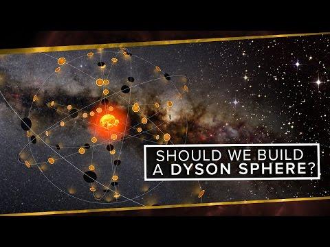 Should We Build a Dyson Sphere?   Space Time   PBS Digital Studios