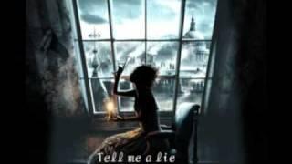 Tell me a lie by Janie Frickle