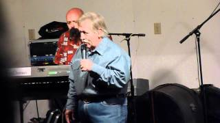 John Conlee performs Old School
