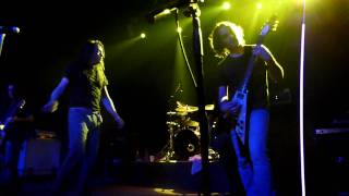 Fates Warning - Nothing Left to Say (Live), 7.10.10. San Antonio, TX.