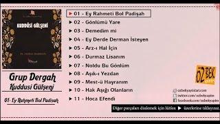 Grup Dergah - Mest-ü Hayranım