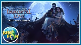 Immortal Love: Kiss of the Night Collector's Edition video