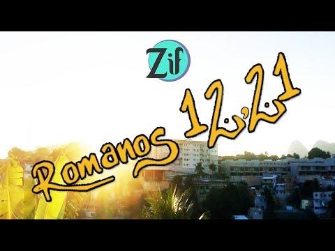 Banda Zif - Romanos 12,21.