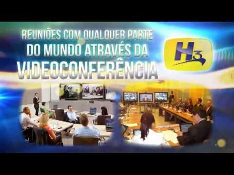 H3 Videoconferência