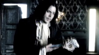 The White Stripes   'Blue Orchid'