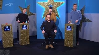 Britain's Got More Talent 2017 Ant & Dec Playing Games Full Clip S11E02