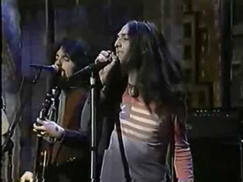 Feelin' Alright (Song) by The Black Crowes