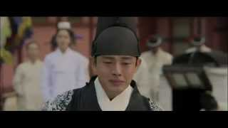 Jang Ok Jung OST MV - Mute by Lee Jung ( Yoo Ah In & Kim Tae Hee)
