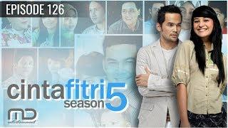 Cinta Fitri Season 05 - Episode 126