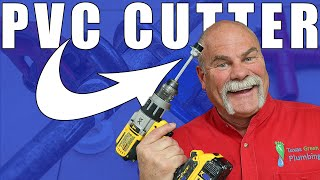 How to Cut PVC Pipes in Tight Places | Plumbing Basics