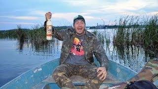 Рыбалка фото русское