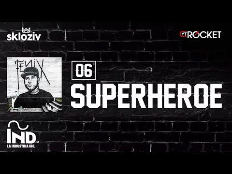 Letra Superhéroe Nicky Jam Ft J Balvin