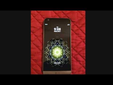 Unlock LG G5 Sprint - LS992 ZVE Unlocked - LS992ZVF Unlocked