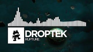 Gambar cover Droptek - Rupture [Monstercat Release]