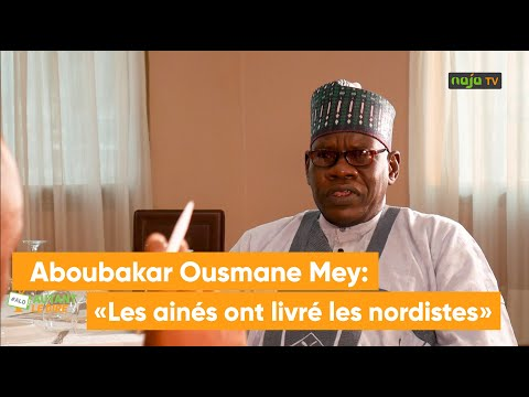 """Aboubakar Ousmane Mey: """"Personne ne laissera faire le gré à gré"""""""