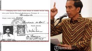 Kebenaran Tahun Kelulusan Jokowi Dipertanyakan, Kepsek SMAN 6 Surakarta Beberkan Fakta Sebenarnya