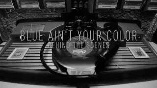 """Keith Urban - Behind the Music Video: """"Blue Ain't Your Color"""""""