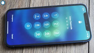 How To Change Passcode To 4 Digits On Iphone 12/12 Mini/12 Pro Max