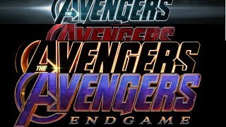 Avengers Theme Song From 2012 to 2019 [UPDATED]   OST   It Is Not True