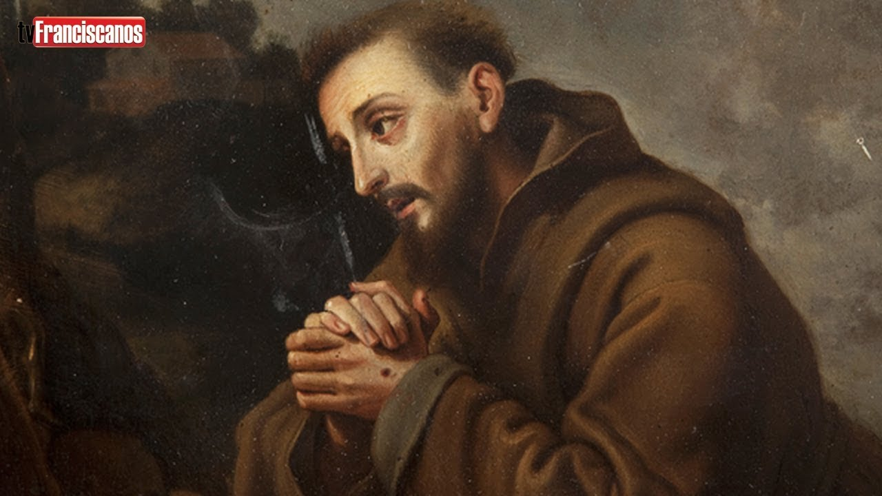 Episódio 7 | Um homem feito oração