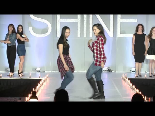 SHINE2016, International Presentation of Performers, AMTC 2016