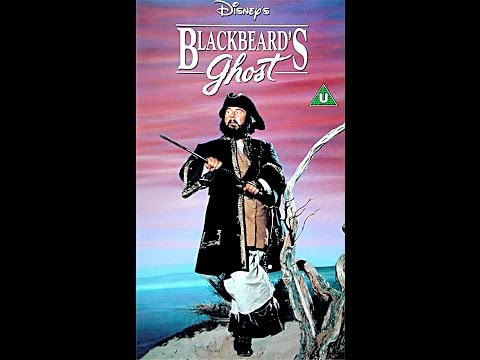Digitized Closing To Blackbeard's Ghost (UK VHS) Mp3