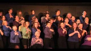 There's Always Something There To Remind Me - Denver Women's Chorus