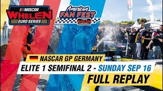 NASCAR_Euro - Hockenheim2018 Elite1 Race2 Full Race