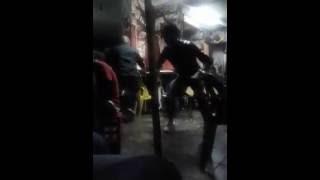 durban dance 2016...sticks wodumo