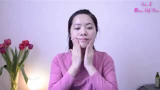 Hướng Dẫn Massage Mặt Chống Lão Hóa Tại Nhà   Vietnam Massage