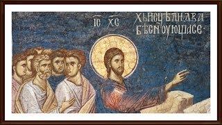 Уроки святости — 7. Искусство войны с демонами [150] Православные проповеди