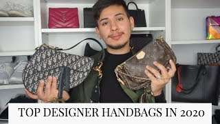 BEST DESIGNER HANDBAGS TO BUY IN 2020