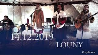 Video ADVENT 2019 with Euphorica music band