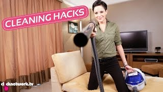 Cleaning Hacks - Hack It: EP20