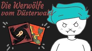 Warum Werwolf mit das beste Spiel überhaupt ist! [REUPLOAD]