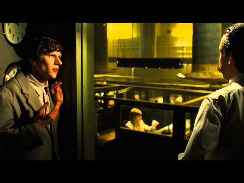 The Double (2014) (UK TV Spot)