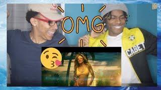 Jennifer Lopez & Bad Bunny - Te Guste  Music  Reaction