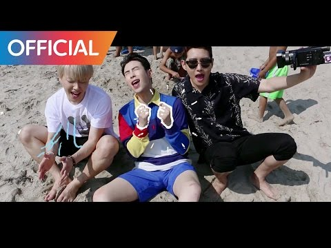 BASTARZ - That's right