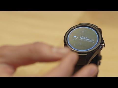 hqdefault Гаджеты с мини радарами, Google Project Soli