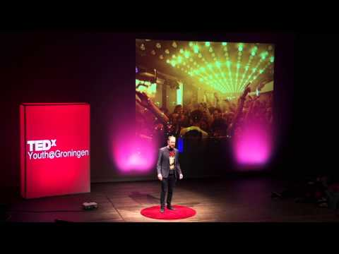 Preview of Tedx