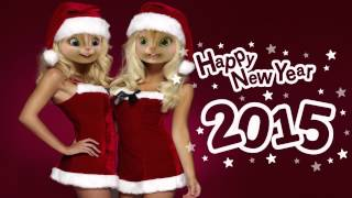"""Compilation - """"Best Christmas & New Year Songs"""" (Chipmunks Version)"""