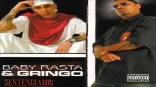 Sentenciado Por Ti [Oficial Remix] - Baby Rasta & Gringo Feat. Cheka ®