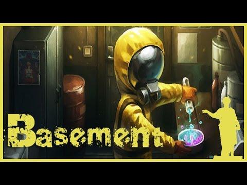 Basement: Жестокий Мир Нелегального Бизнеса!
