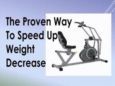 Sunny Health and Fitness Cross Training Magnetic Recumbent Bike | SF-RB4708 Review Video