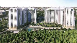 Godrej United in Whitefield, ...