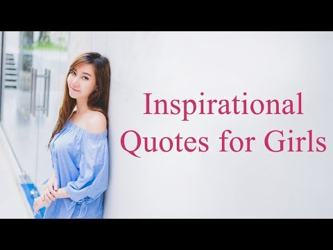 mp4 Girl Motivational Quotes, download Girl Motivational Quotes video klip Girl Motivational Quotes